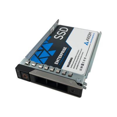 Axiom Enterprise Value EV200 - solid state drive - 480 GB - SATA 6Gb/s .5-INCH HOT-SWAP SATA SSD FOR DELL