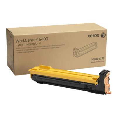 Xerox WorkCentre 6400 - 1 - cyan - drum kit