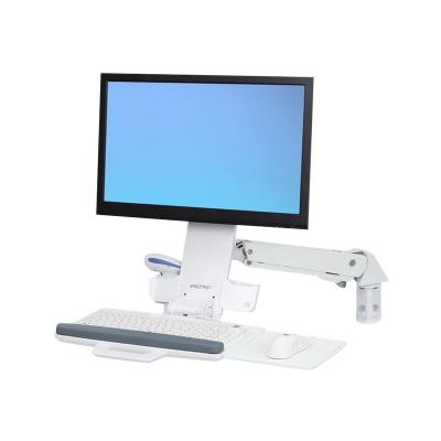 Ergotron StyleView Sit-Stand Combo Arm - mounting kit - for LCD display / keyboard / mouse / barcode scanner CUSTOM
