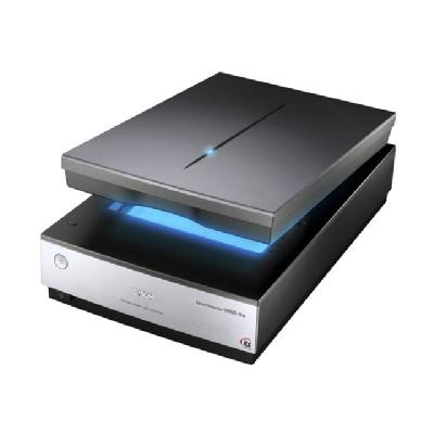 Epson Perfection V850 Pro - flatbed scanner - desktop - USB 2.0