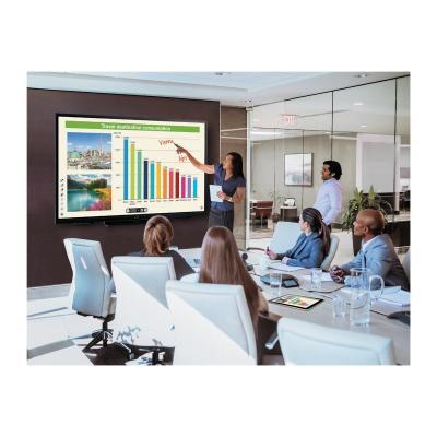 "Sharp PN-L651H Aquos Board - 65"" Class (64.5"" viewable) LED display - 4K  MNTR"