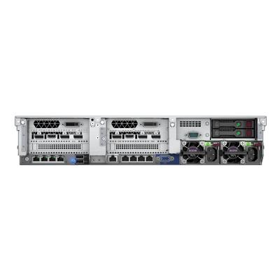 HPE ProLiant DL385 Gen10 - rack-mountable - no CPU - 0 GB - no HDD  SYST