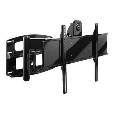 Peerless Full-Motion Plus Wall Mount With Vertical Adjustment PLAV60-UNLP-GB - mounting kit KACCS