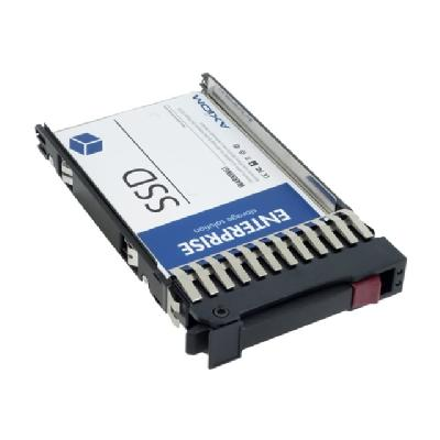 Axiom Enterprise T500 - solid state drive - 800 GB - SATA 6Gb/s D - 2.5-inch SATA 6.0Gb/s Solu tion for HP