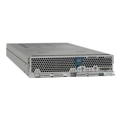 Cisco UCS B230 M2 Blade Server - blade - no CPU - 0 GB  BLAD