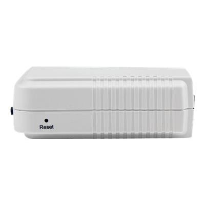 StarTech.com StarTech.com 1-Port Wireless N USB 2.0 Network Print Server - 10/100 Mbps Ethernet USB Printer Server Adapter - Windows 10 - 802.11 b/g/n (PM1115UW) - print server ith multiple users simultaneou sly over a wireless