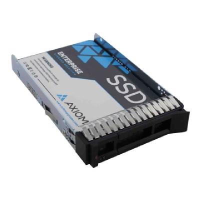 Axiom Enterprise Professional EP400 - solid state drive - 1.92 TB - SATA 6Gb/s 400 2.5-inch Hot-Swap SATA SSD  for Lenovo