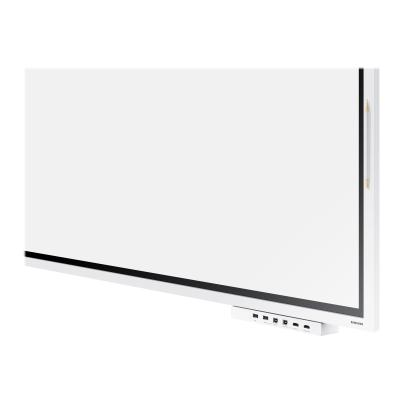 "Samsung Flip 2 WM55R WMR Series - 55"" LED display - 4K Digital Flipchart  Adv IR tch tech  with passive p"