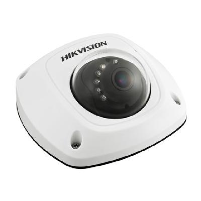Hikvision EasyIP 2.0 DS-2CD2542FWD-IWS - Value Series - network surveillance camera Camera - CMOS - 4 MP - 2.8 mm - 20 Frames per seco