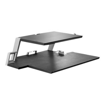 Lenovo Dual Platform Notebook and Monitor Stand - stand (Worldwide)  STND