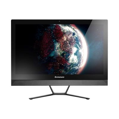 "Lenovo C50-30 - all-in-one - Core i3 4005U 1.7 GHz - 8 GB - HDD 1 TB - LED 23"" - US (Language: English / region: United States)  8.1D7"