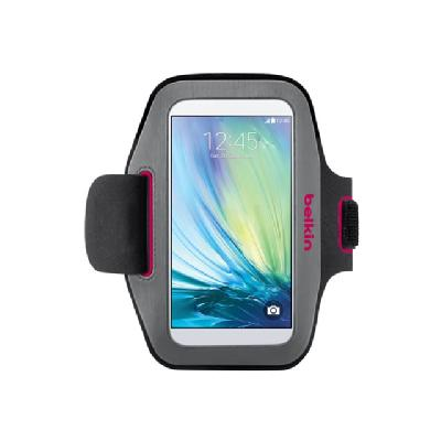Belkin Sport-Fit Plus Armband - arm pack for cell phone  CASE