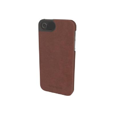 Kensington Vesto Leather Texture - case for cell phone ONE 5 BROWN