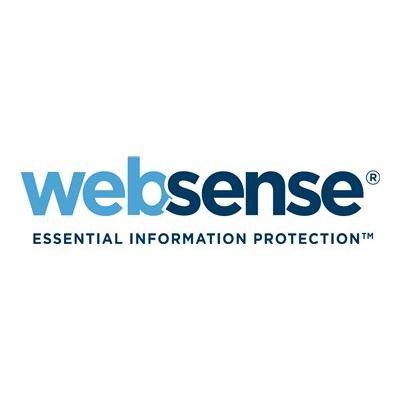 Websense Email Security Anti-Virus Agent - subscription license (1 year) - 400-499 additional seats  VLIC