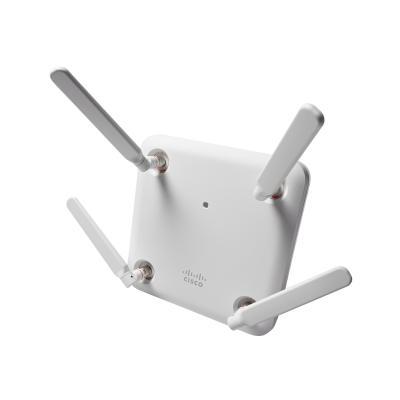 Cisco Aironet 1852E - wireless access point (Puerto Rico, United States) TB REG DOM
