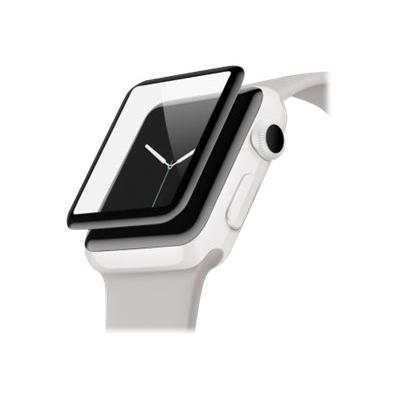 Belkin ScreenForce UltraCurve - screen protector for smart watch TRACURVE
