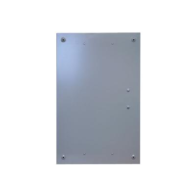 Tripp Lite Wall Mount Kirk Key Bypass Panel 240V for 60kVA 3-Phase UPS - bypass switch - with Kirk Key Interlock  CPNT