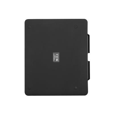 Targus VersaType - keyboard and folio case - with trackpad - QWERTY - US  for iPad Pro 12.9 (Gen 4/3)