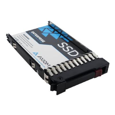 Axiom Enterprise Value EV100 - solid state drive - 480 GB - SATA 6Gb/s .5-inch Hot-Swap SATA SSD for HP - 728739-B21