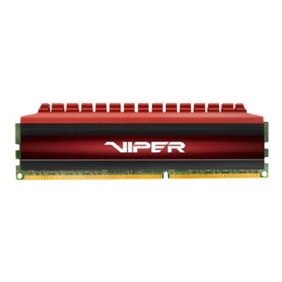 Patriot Extreme Performance Viper 4 Series - DDR4 - 8 GB - DIMM 288-pin Hz DIMM