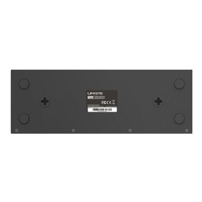 Linksys Business LGS116 - switch - 16 ports - unmanaged T SWITCH
