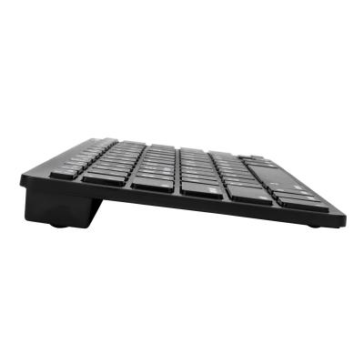 Targus - keyboard and mouse set - black  WRLS