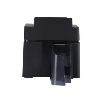 Fargo DTC 4500 Single-Sided - plastic card printer - color - dye sublimation/thermal resin