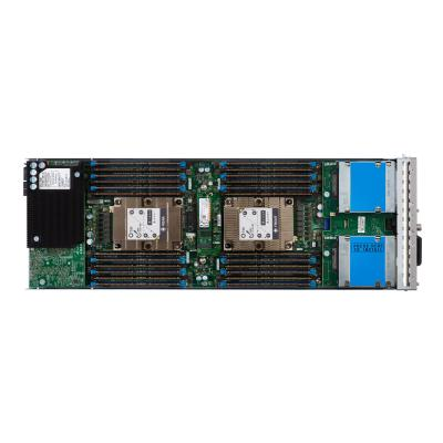 Cisco UCS SmartPlay Select B200 M5 Advanced 1 - blade - Xeon Gold 5118 2.3 GHz - 192 GB - no HDD  BLAD