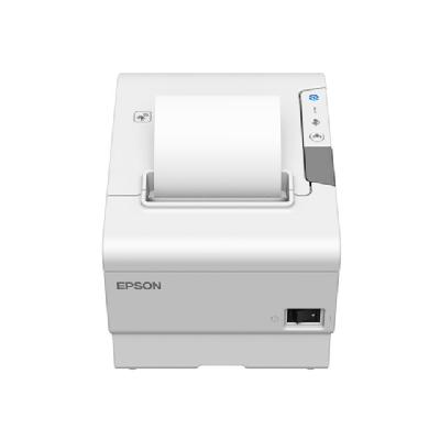 Epson OmniLink TM-T88VI - receipt printer - monochrome - thermal line L PS AC ES - Receipt Printer -  Monochrome - Therma