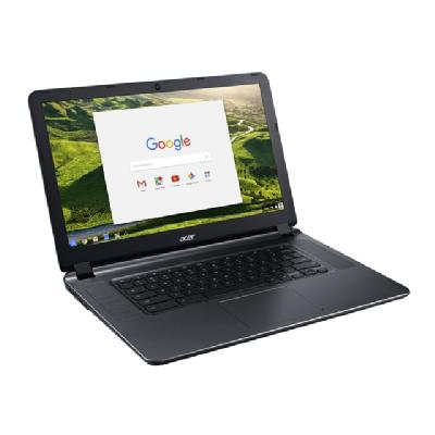 "Acer Chromebook 15 CB3-532-C6T1 - 15.6"" - Celeron N3060 - 4 GB RAM - 16 GB SSD - US - English / French Canadian (Canada) 060 4G"
