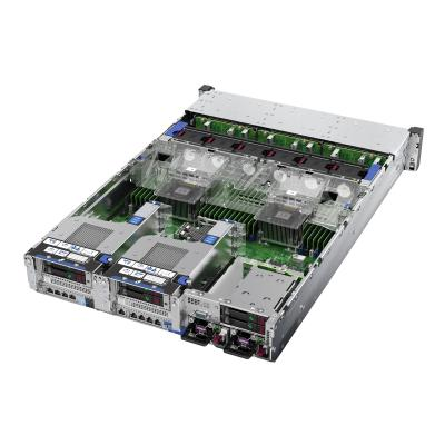 HPE ProLiant DL380 Gen10 SMB Networking Choice - rack-mountable - Xeon Gold 6248R 3 GHz - 32 GB - no HDD (Region: Worldwide (excluding China, Japan))
