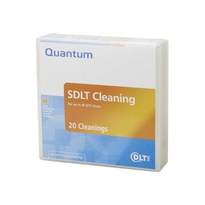 Quantum - Super DLT x 1 - cleaning cartridge E