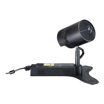 Panasonic Space Player PT-JW130FBU Direct Mount Type - DLP projector - 802.11a/b/g/n wireless / LAN n - 1000:1