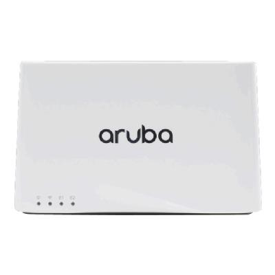 HPE Aruba AP-203R (US) FIPS/TAA-compliant - wireless access point (English / United States) ex-radio 802.11ac 2x2 Unified Remote AP with Inter