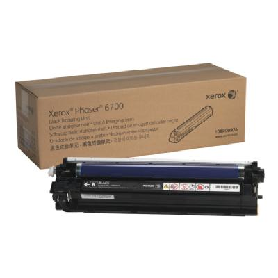 Xerox Phaser 6700 - black - printer imaging unit ages - Phaser 6700