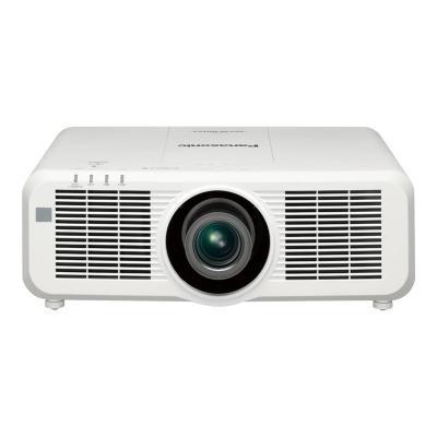 Panasonic PT-MZ670U - 3LCD projector - LAN 00 ANSI lumen - 1920 x 1200 - 3 000 000:1 - 16:10