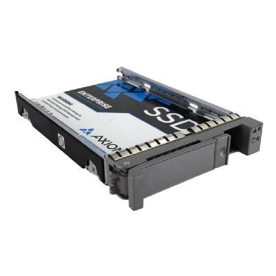 Axiom Enterprise Pro EP400 - solid state drive - 480 GB - SATA 6Gb/s INCH HOTSW
