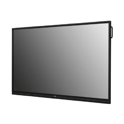 "LG 75TR3BF-B TR3BF Series - 75"" LED display - 4K 40X2160"
