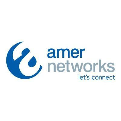 Amer WAP123N - wireless access point  Access Point w/ PoE (IEEE 802 .11n)