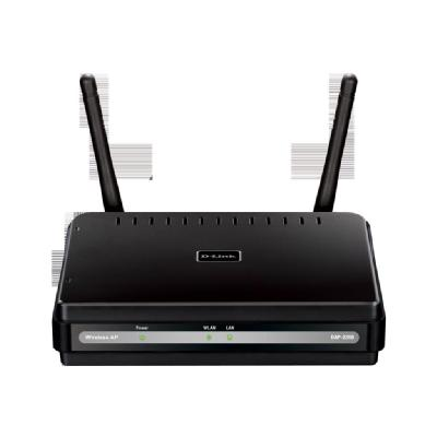 D-Link AirPremier N DAP-2310 - wireless access point  WRLS