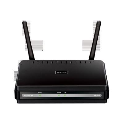 D-Link AirPremier N DAP-2310 - wireless access point SS PT