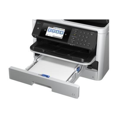 Epson WorkForce Pro WF-C5790 Supertank - imprimante multifonctions - couleur  PRNT