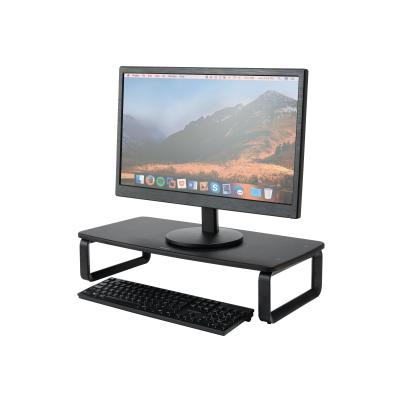 Kensington SmartFit Extra Wide Monitor - stand - for monitor UP TO 27-
