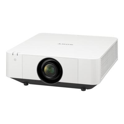 Sony VPL-FHZ57 - 3LCD projector - standard lens - LAN HITE.