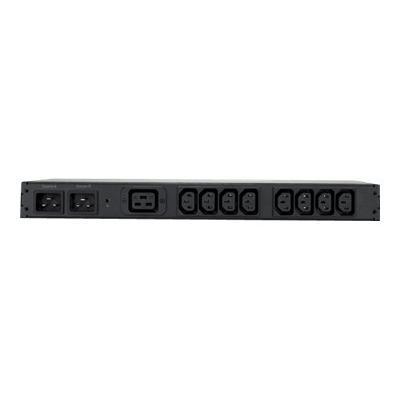 APC Rack Automatic Transfer Switch AP4423 - redundant switch  PERP