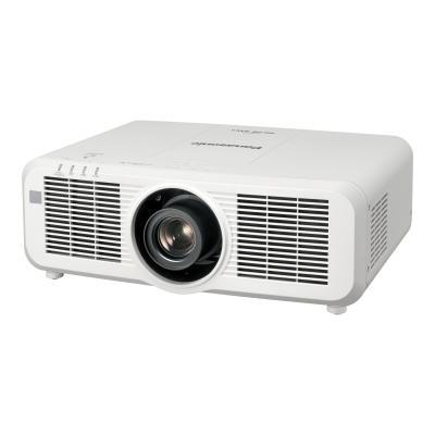 Panasonic PT-MW730LU - 3LCD projector - no lens - LAN w/o lens