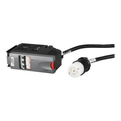 APC IT Power Distribution Module - automatic circuit breaker le 3 Pole 5 Wire 30A L21-30 74 0c