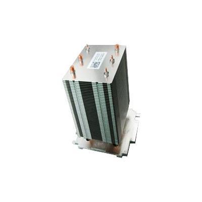 Dell processor heatsink - 1U  HEAT