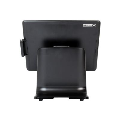 "POS-X ION ION-TP3C-F8UB - TruFlat Bezel - all-in-one - Celeron J1900 2 GHz - 8 GB - 60 GB - LCD 15""  TERM"