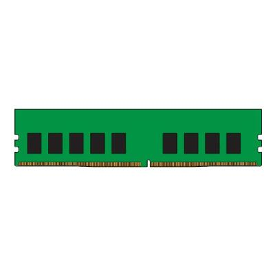 Kingston ValueRAM - DDR4 - 16 GB - DIMM 288-pin  MEM